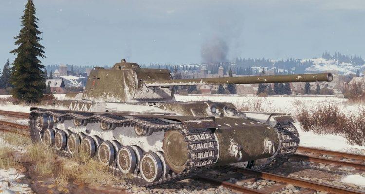 World of Tanks: новый глобальный конфликт - Рассвет индустрии