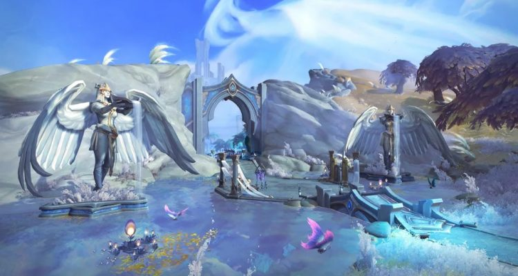 World of Warcraft: Shadowlands опубликован график тестирований