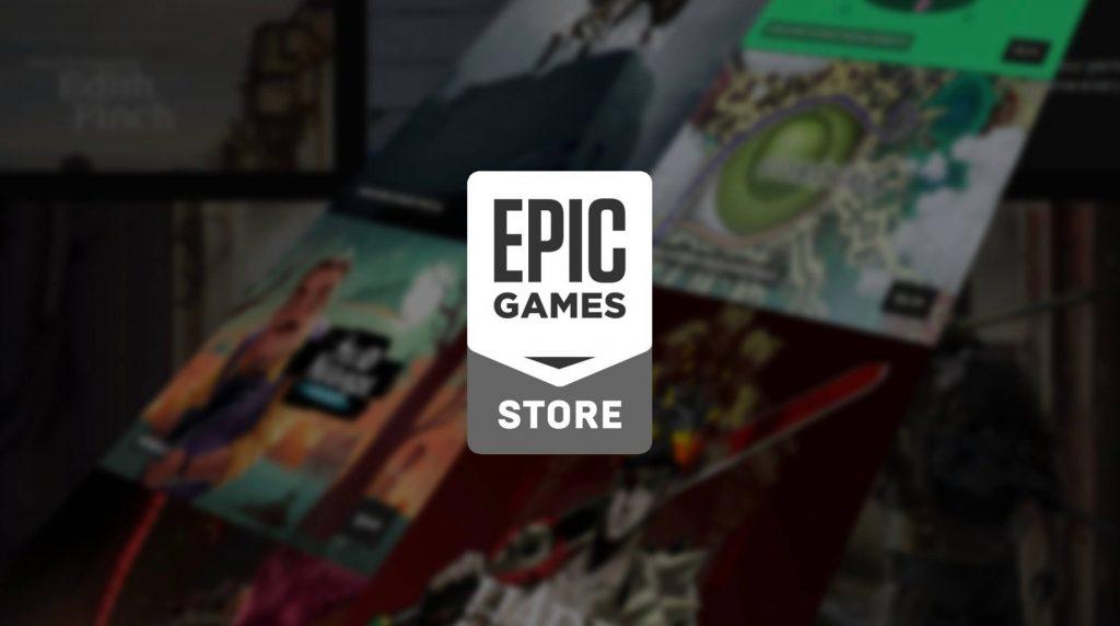 Временный эксклюзив в Epic Games Store