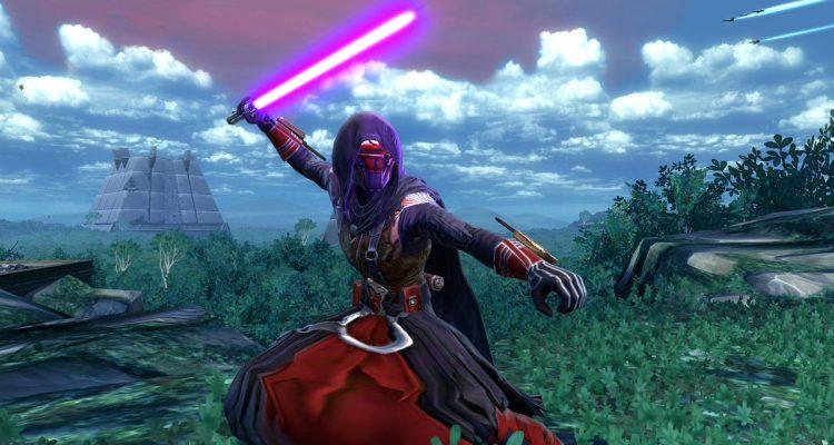 Звёздные войны: Скайуокер. Восход сделали Ревана из KOTOR каноничным персонажем