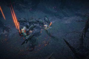 Альфа-тесты Diablo Immortal пройдут в середине 2020 года