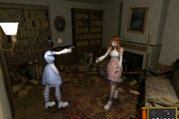 Resident Evil с кровожадными куклами в сурвайвал-хорроре Alisa