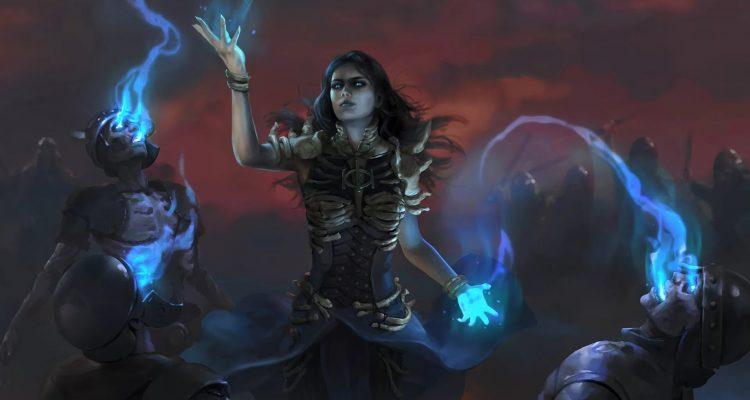 Анонсировано дополнение Delirium для Path of Exile