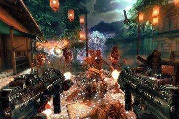 Авторы Shadow Warrior 2 работают сразу над тремя играми