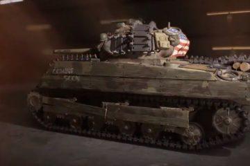 Battlefield 5 получит опцию персонализации танка