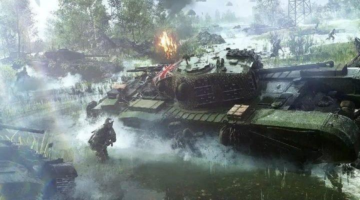 Battlefield 6 выйдет не раннее 2021 года