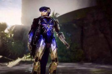 BioWare празднует первую годовщину Anthem
