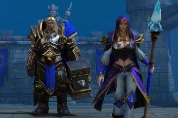 Blizzard приносит извинения за Warcraft 3 Reforged