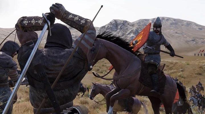 Боты в Mount and Blade 2 Bannerlord станут значительно умнее