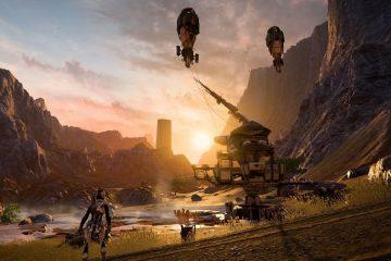 Бывшие сотрудники BioWare работают над новой RPG