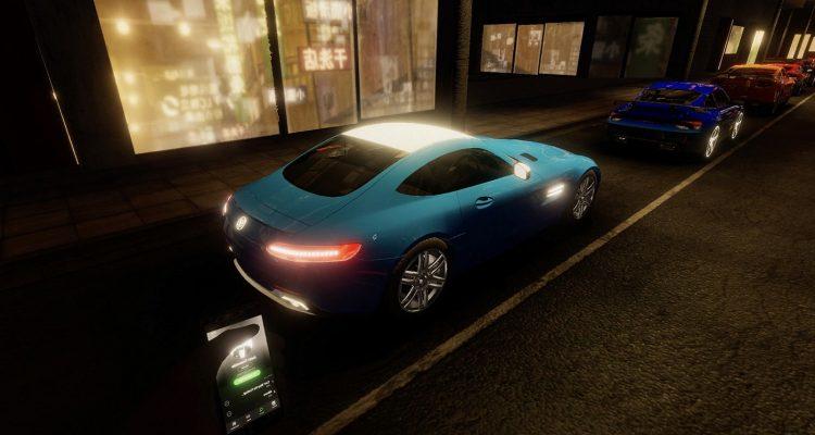 Car Thief Simulator - симулятор автоугонщика