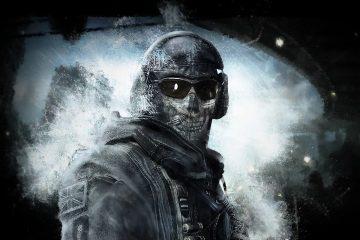 CoD: Modern Warfare - подробности второго сезона