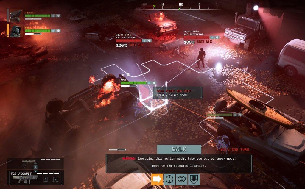 Corruption 2029 - новая игра от создателей Mutant Year Zero