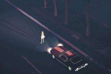 Dead Static Drive - это смесь хоррора и GTA
