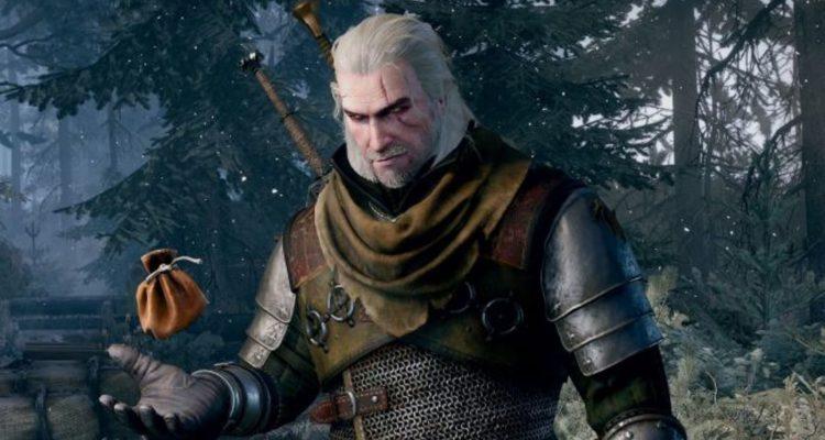 Доход от продаж The Witcher 3 в Steam составил 50 миллионов долларов