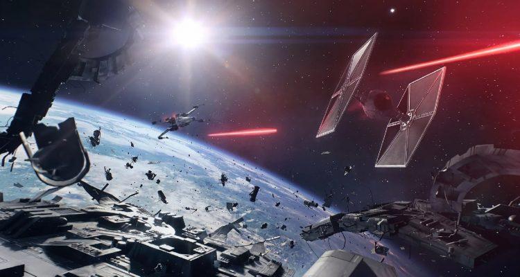 EA отменила Star Wars: Battlefront 3