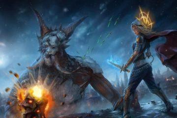 Бета-версия Path of Exile 2 отложена из-за коронавируса