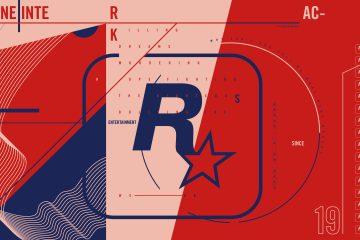 Фанаты Rockstar заговорили об анонсе из-за обновлённых логотипов