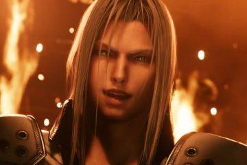 Final Fantasy 7 Remake останется эксклюзивом для PS4 до апреля 2021 года