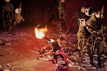 Focus Home анонсировала Curse of the Dead Gods