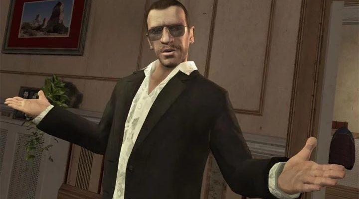 GTA 4 получила список достижений в Steam