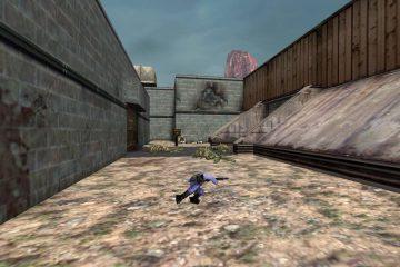 Half-Life Source: Project Extend Mod планирует добавить карты, вырезанные из альфа-сборки