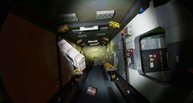Hardspace: Shipbreaker - новая игра от создателей Homeworld 3