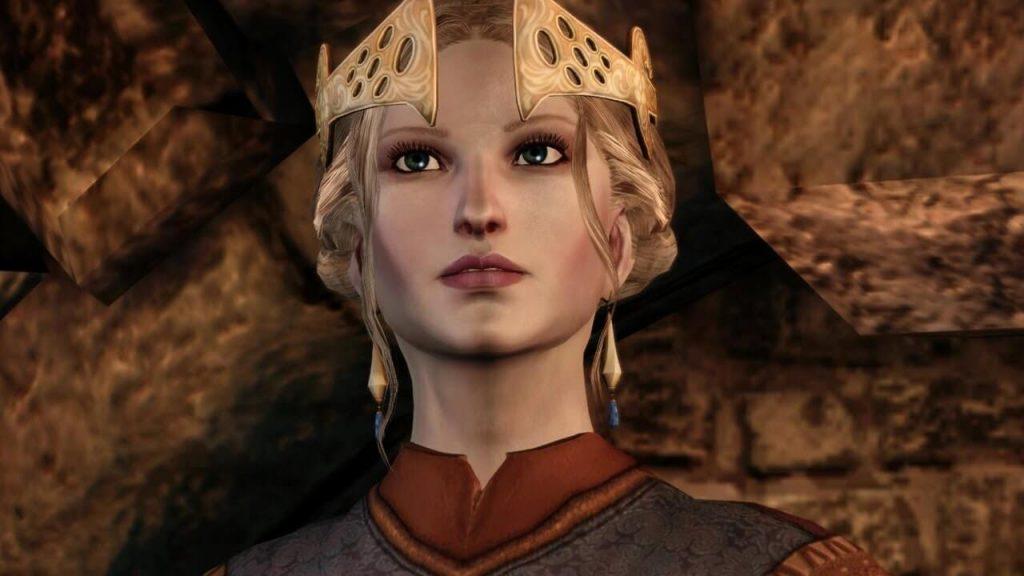 Королева Анора (Dragon Age)