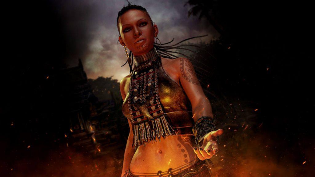 Цитра Талугмай (Far Cry 3)
