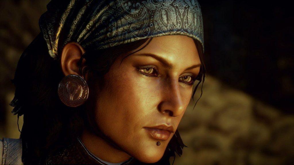 Изабелла (Dragon Age II)