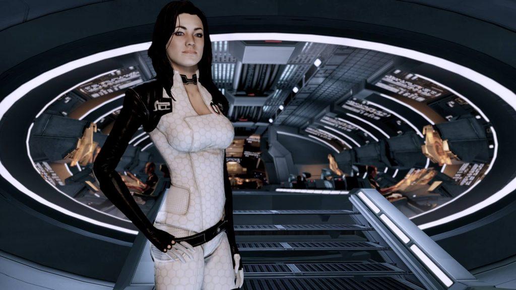 Миранда Лоусон (Mass Effect)