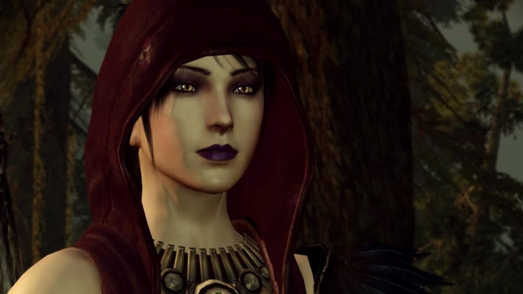 Морриган (Dragon Age)