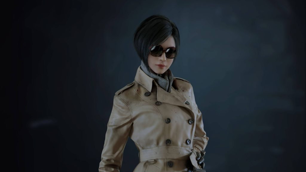 Ада Вонг (Resident Evil)