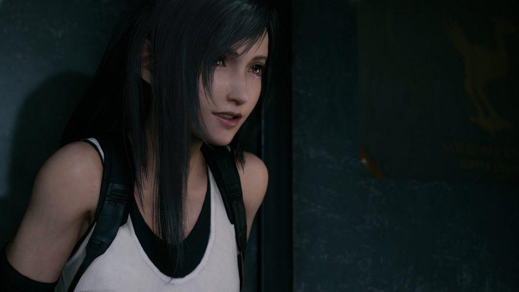 Тифа Локхарт (Final Fantasy VII)