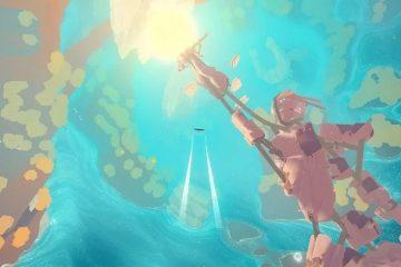 InnerSpace доступна бесплатно в магазине Epic Games