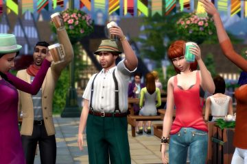 К двадцатилетию серии The Sims игра насчитывает 20 миллионов игроков