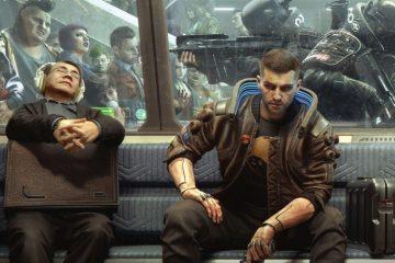 К концу 2021 года будет продано 35 миллионов копий Cyberpunk 2077