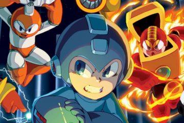 Коллекция Mega Man Zero / ZX Legacy выходит в релиз