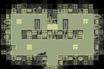 Legbreaker - платформер, в котором каждый прыжок ломает ноги персонажу