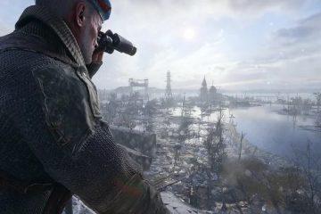 Metro Exodus возвращается в Steam