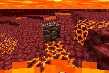 Minecraft получил обновление Nether с новым редким ресурсом