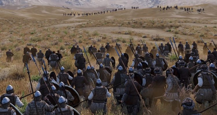 Mount and Blade 2: Bannerlord - объявлена дата выхода