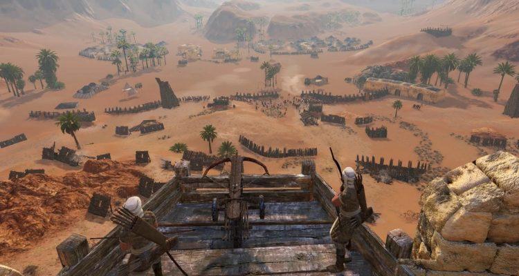 Mount and Blade 2: Bannerlord - опубликован новый геймплей