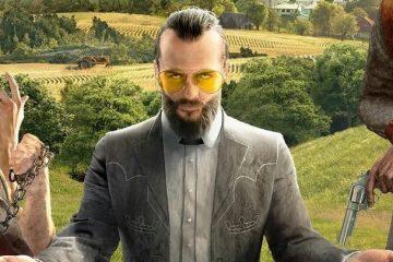 Новый Far Cry выйдет до апреля 2021 года