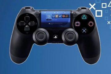 Один из патентов для PS5 предполагает проверку биометрических данных игрока