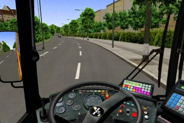 Играли ли вы в... OMSI Bus Simulator?