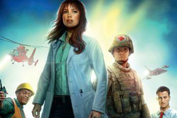 Pandemic исчезла из бесплатного предложения Epic Games