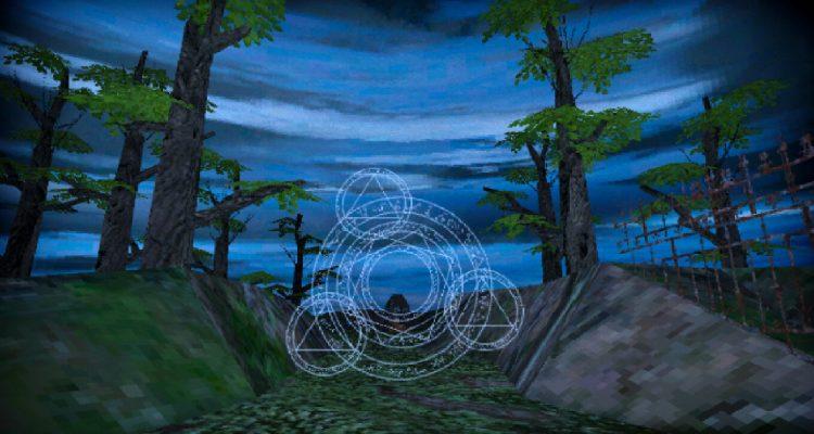 Адвенчура Penitent Dead навевает воспоминания об атмосферных играх FromSoftware для PS1