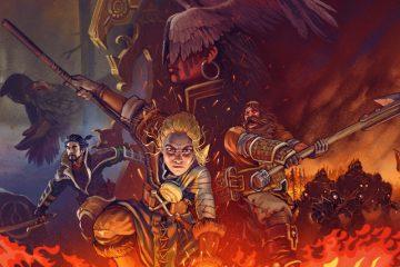Поверните время вспять, чтобы избежать смерти, в новой RPG – Iron Danger