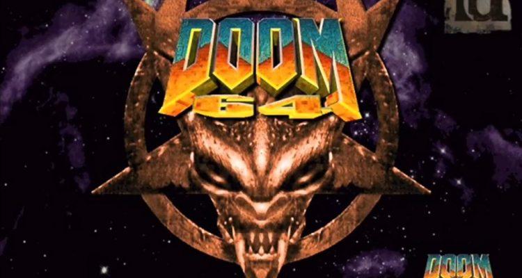 Doom 64 и Quake 64 получили улучшенные HD текстуры благодаря технологиям искусственного интеллекта